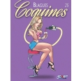 Blagues Coquines Tome 25