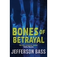 Bones of Betrayal