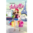 Juliette à Paris