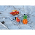 BROCHES TROPICALES
