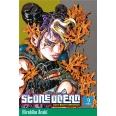 Stone Ocean Tome 9 - Brûle, dragon's dream