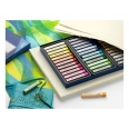 36 Pastels tendres Studio Quality - Faber Castell