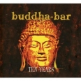 BUDDHA BAR TEN YEARS