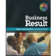 Business Result - Upper-intermediate Student's Book