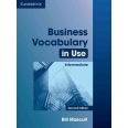 Business Vocabulary in Use - Intermediate