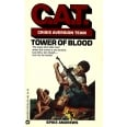 C.A.T.: Tower of Blood - Book #1