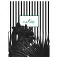 Cahier 16,5x22 cm - Collection Tropico
