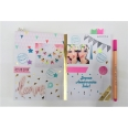 Customise ton carnet