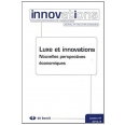 Innovations N° 41/2013/2 - Luxe et innovations