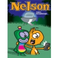 Nelson Tome 17 - Cancre intergalactique