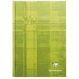 Carnet Mertic - 14,8 x 21 cm - 5x5 - Clairefontaine