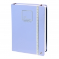 Carnet Life Journal Infinite - Violet pastel