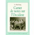 Carnets de notes sur l'Occident