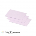 25 cartes Pollen 70x95 mm  - Lilas