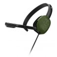 Casque Afterglow LVL1 pour Chat gaming PS4 - Camouflage vert