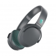 Casque Bluetooth® Skullcandy - Riff - Gris