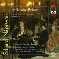 CHAMBER MUSIC/PIANO TRIOS OP 24 & 62/ MELANCOLIE