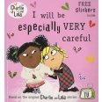 Charlie and Lola - I Will be Especially Very Careful