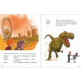 Charlie and the dinosaurs