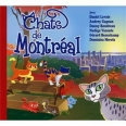 CHATS DE MONTREAL