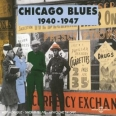 CHICAGO BLUES (1940-1947)