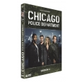 Chicago P.D. - Saison 4