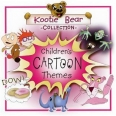 CHILDREN'S CARTOON THEMES