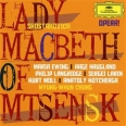 CHOSTAKOVITCH: LADY MACBETH DE MTSENSK