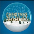 CHRISTMAS WITH THE JAZZ LEGENDS /VOL.3