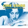 CINE STARS : PARIS - BERLIN - HOLLYWOOD (1929-1939)