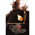 Claw and Fang: Graphic Novel