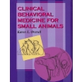 Clinical behavioural medicine for small animals
