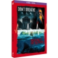 COFFRET 2 FILMS : DON'T BREATHE  INSTIN CT DE SURVIE