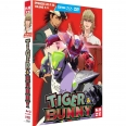 COFFRET 4/4 TIGER AND BUNNY