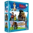 COFFRET AVENTURE ANIMATION