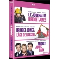 COFFRET BRIDGET JONES 3 FILMS : LE JOURNAL DE BRIDGET JONES  L'AGE DE RAISON
