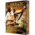 COFFRET CRUSOE - 3 DVD