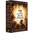 COFFRET EPIQUE 10 FILMS
