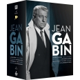 COFFRET GABIN 6 FILMS