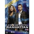 COFFRET LES EXPERTS MANHATTAN, SAISON 2
