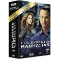 COFFRET LES EXPERTS MANHATTAN, SAISON 3