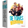 COFFRET LOUIS DE FUNES 12 FILMS
