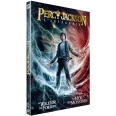 COFFRET PERCY JACKSON 2 FILMS