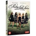 COFFRET PRETTY LITTLE LIARS, SAISON 6