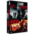 COFFRET RED - SANS ISSUE