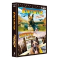 COFFRET RINTINTIN + RINTINTIN A NEW-YORK