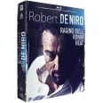 COFFRET ROBERT DE NIRO 3 FILMS : HEAT RAGING BULL  RONIN