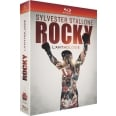 COFFRET ROCKY 6 FILMS