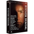 COFFRET STEVEN SEAGAL 10 FILMS