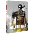 COFFRET THE WALKING DEAD, SAISON 7 STEELBOOK
